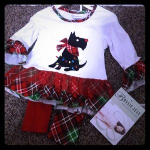 Other - NWT Baby Girl Outfit